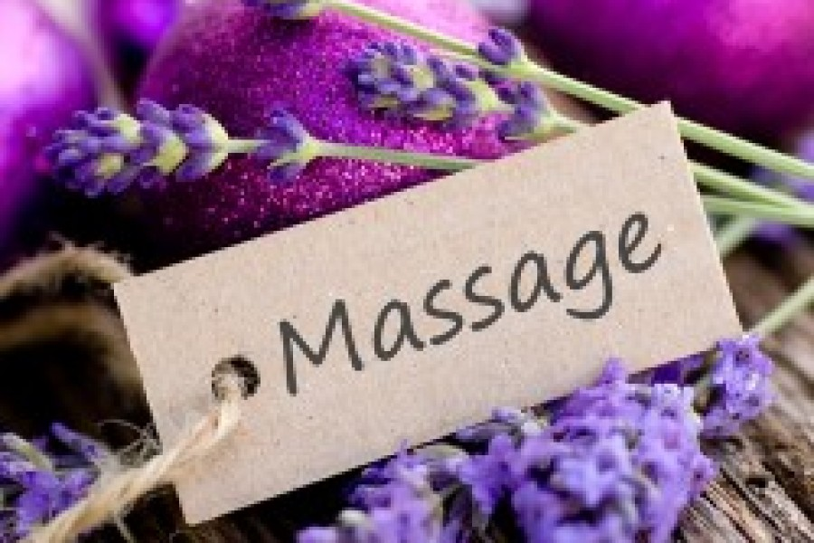 Massage & Immunity