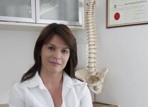 Dr Bramati-Castellarin  PhD, BSc (Hons), D.O, N.D