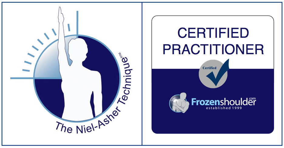 Interview with Tracy Hannigan, Marylebone Osteopath – Frozen Shoulder