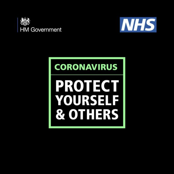 Coronavirus (COVID-19) Protect yourself and others