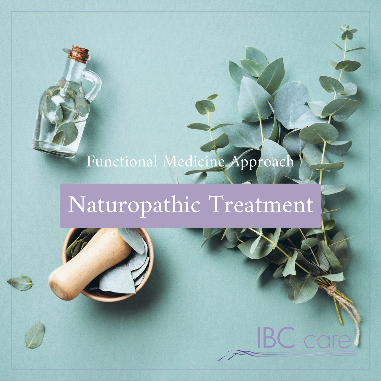 Naturopathic Functional Medicine Online Consultation