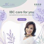 IBC care Naturopathy Functional Medicine
