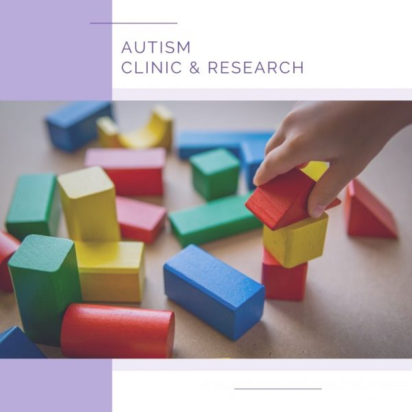 Autism Clinic & Research