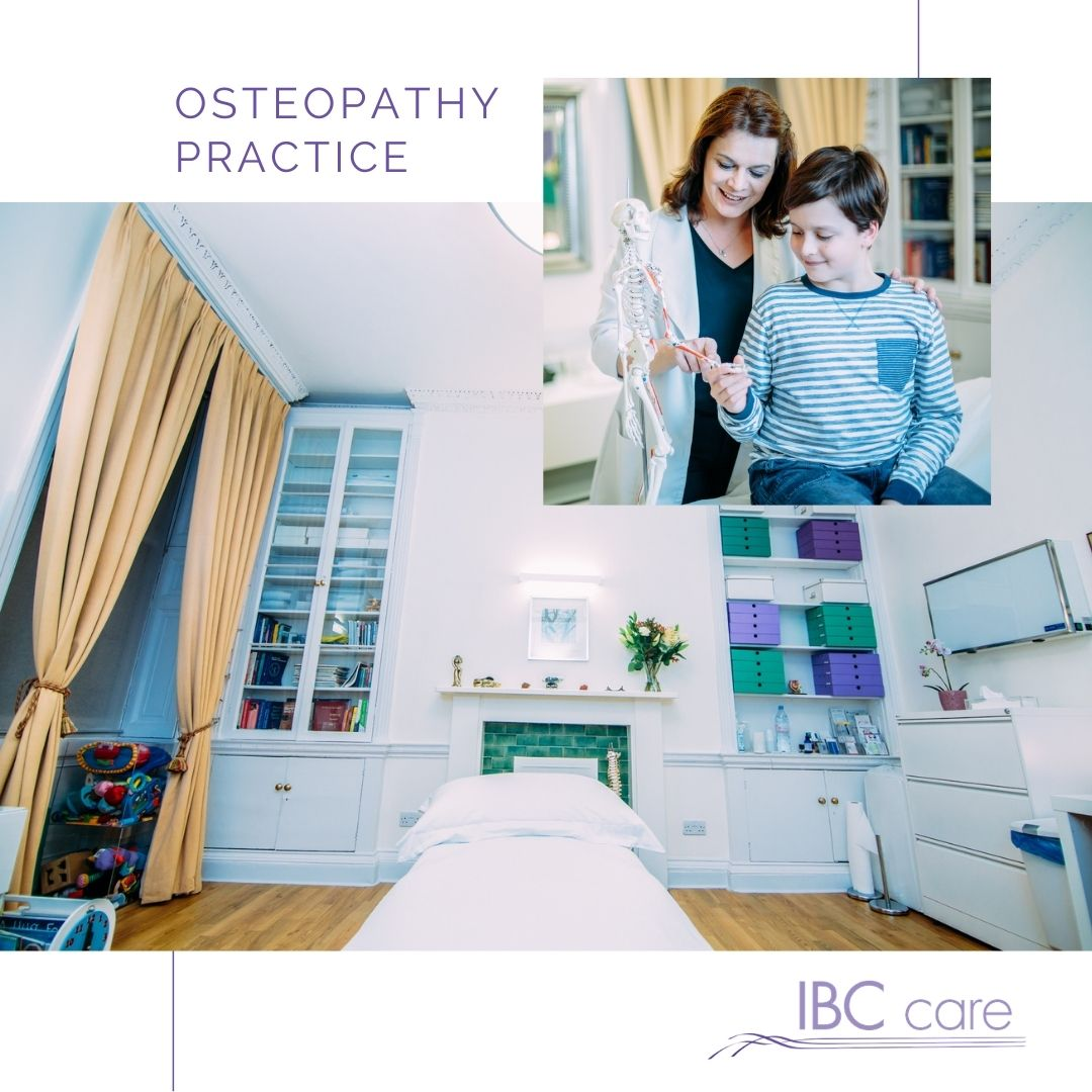 Osteopathy Practice
