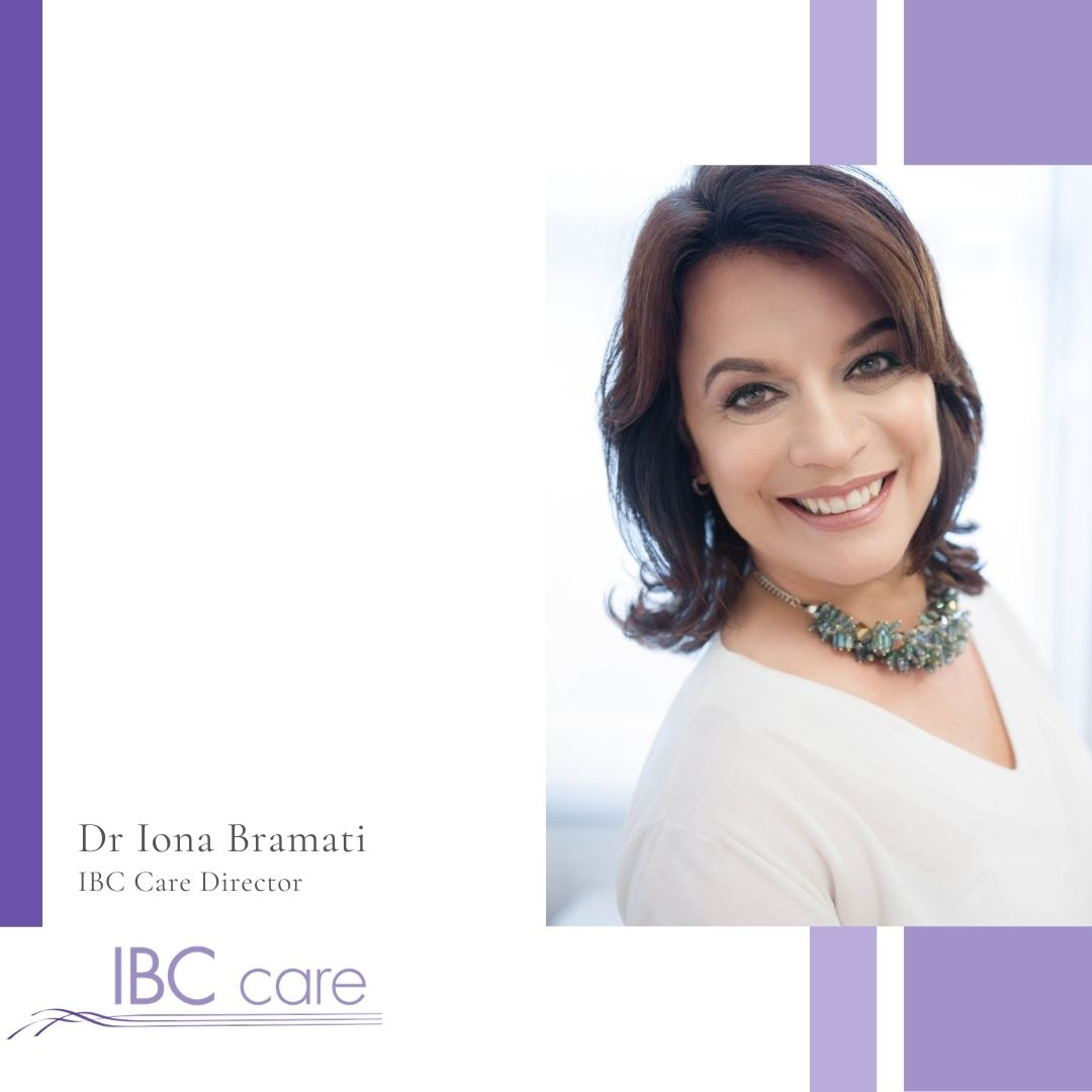 About Dr Iona Bramati and IBCcare Autism Clinic & Research