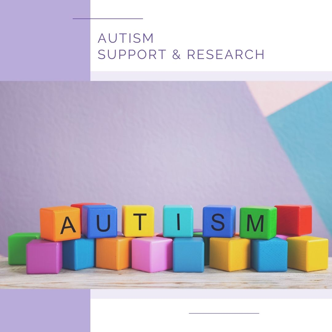 Autism support & research