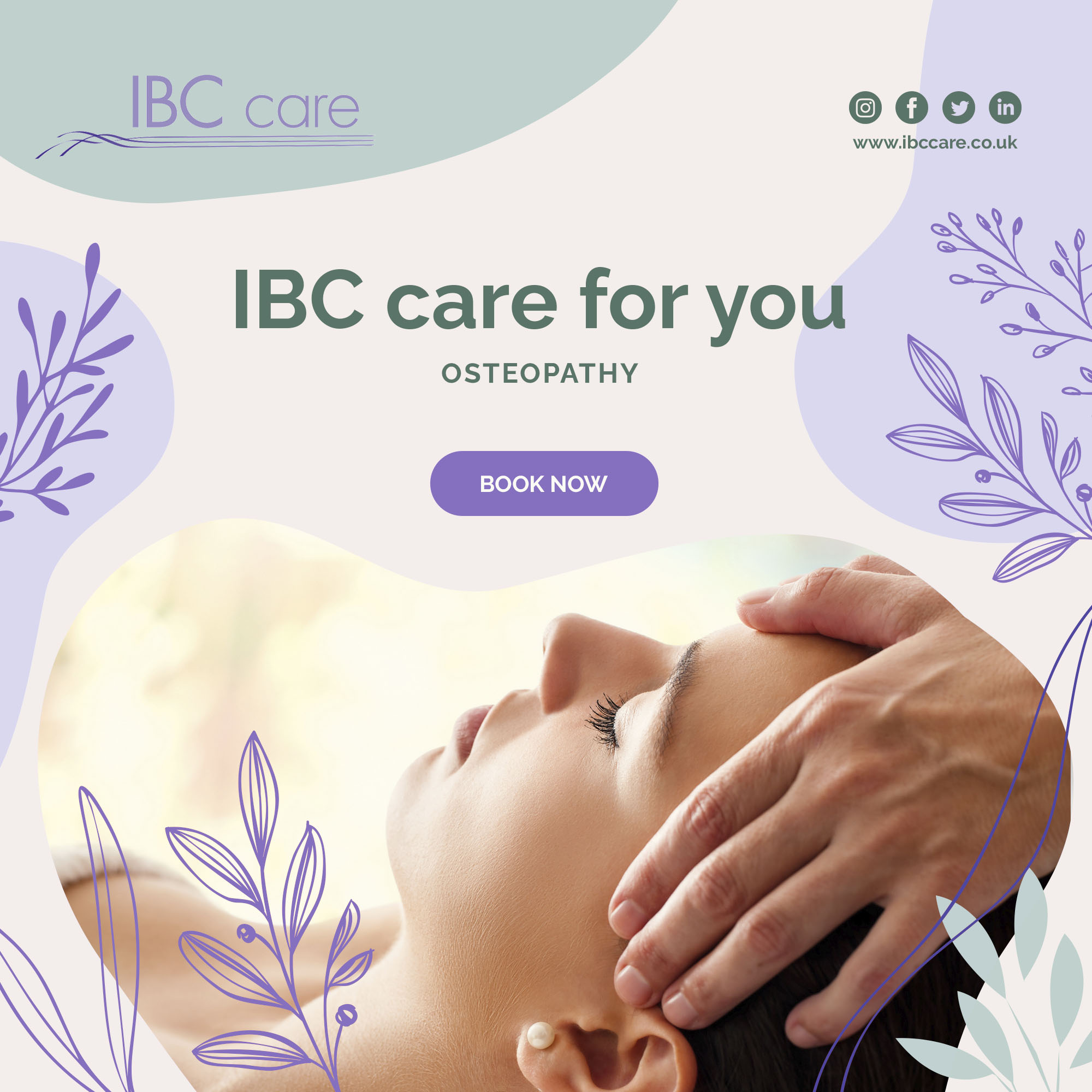 IBC care for you