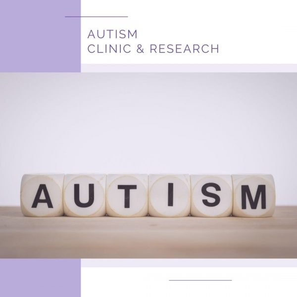 Autism Clinic & Research at IBC Care