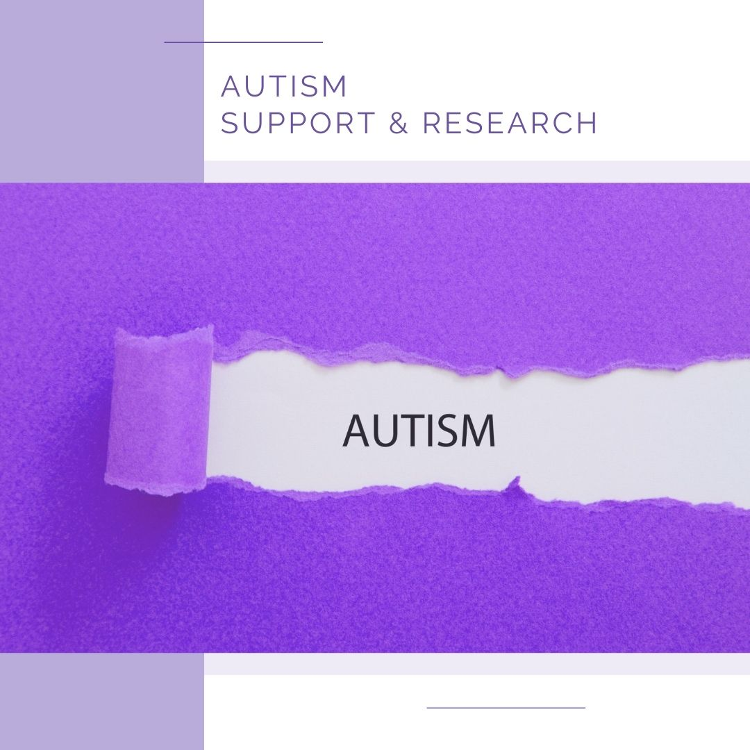 Dr Bramati, PhD – Autism support & research